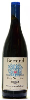 Bemind Shiraz 2014